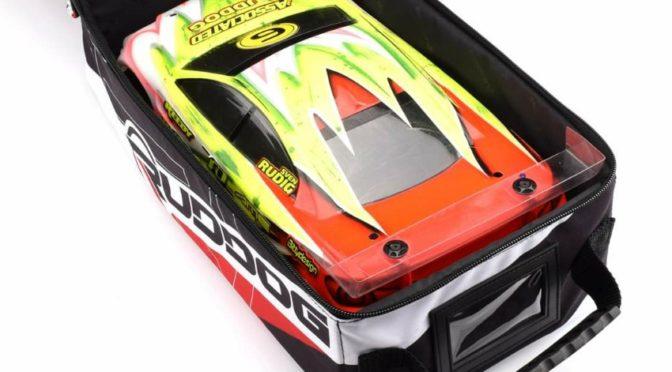 Ruddog Tragetaschen für RC Cars