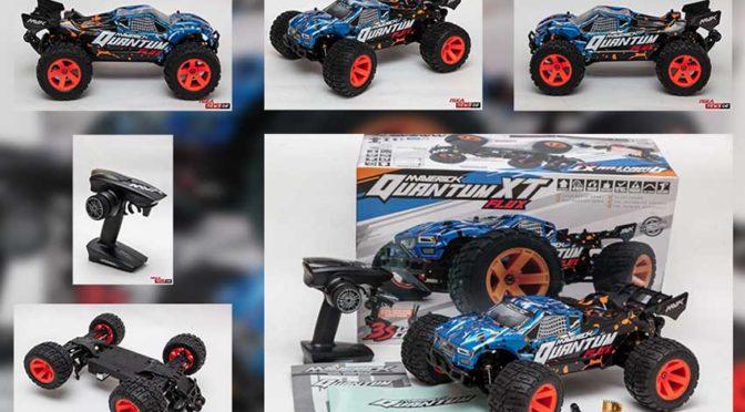 Maverick Quantum XT Flux 1/10 4WD im Test