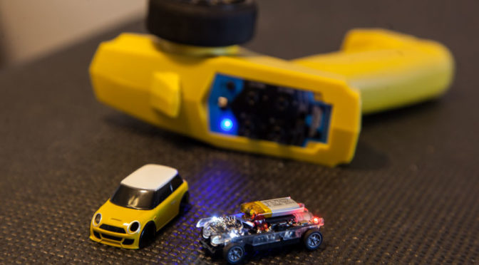 Kleiner Racer – Turbo Racing 1/76 Onroad RTR