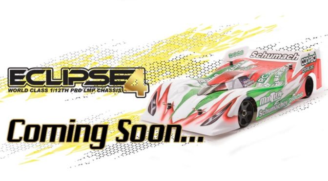 Eclipse 4 LMP12 is coming soon