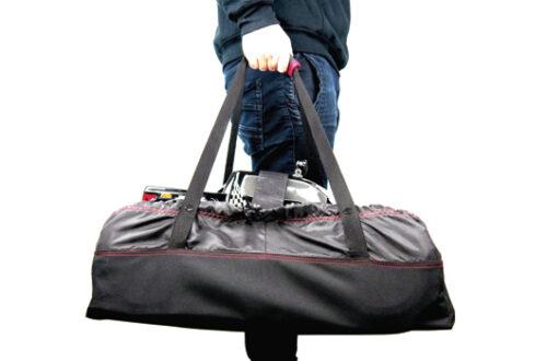 NEU – HRC Fahrzeugtasche XL für euer RC-Car