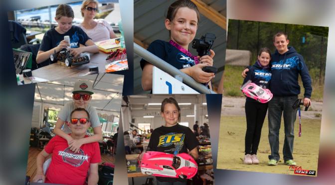 """Jasmin Donath – """"Gemeinsam Spaß am Hobby haben"""" – Mädels im Modellbau"""