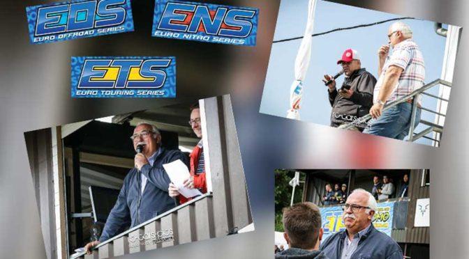 Uwe Rheinard – Die Euro Touring Series wurde geboren