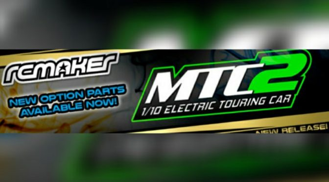 Neues – MUGEN MTC2 RC MAKER COLLECTION!