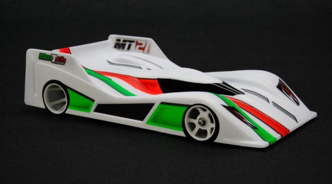 MT21 von Mon-Tech Racing