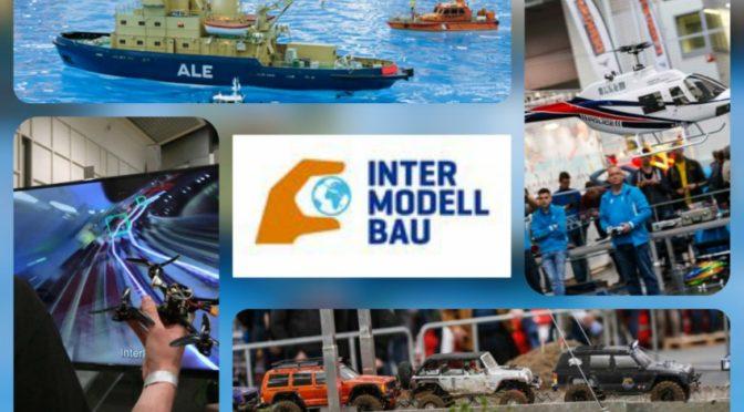 INTERMODELLBAU wird auf November verschoben