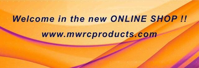 Relanch – Neuer Onlineauftritt von  MW RC Products