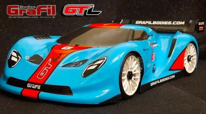 GT-L Speed kommt von Grafilbodies
