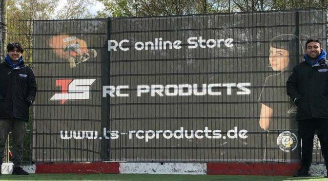TS RC Products unterstützt die Kilic Brüder