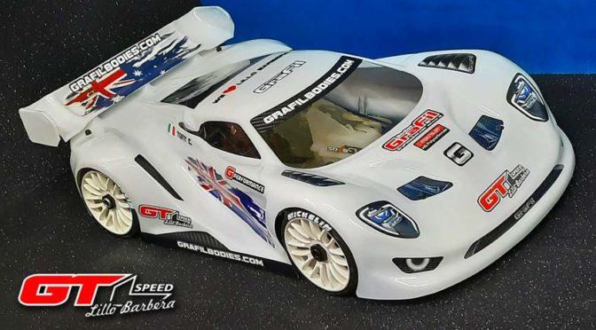 Die neue GT-L Speed von Grafilbodies