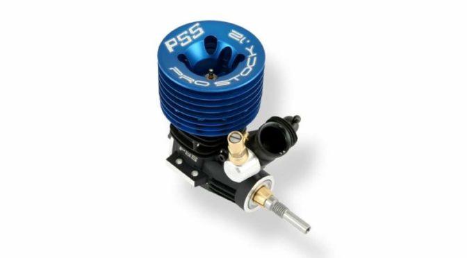 Sonic 2,11ccm On-Road Motor ProStock .12S