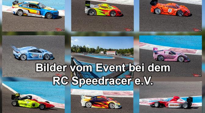 Bilder vom Ostmasters und GT-Rennen vom Mai 2021