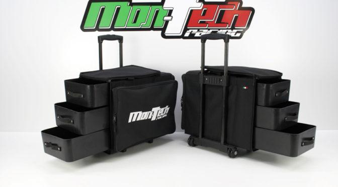 Trolley Bag von Mon-Tech Racing