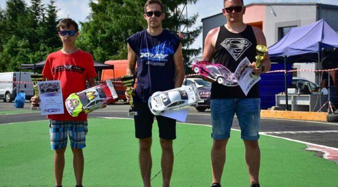 3.Lauf der polnischen Meisterschaften 1/10 Onroad