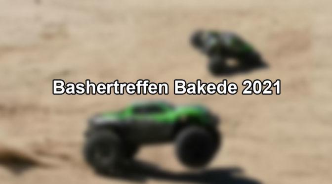 Bashertreffen in Bakede 2021