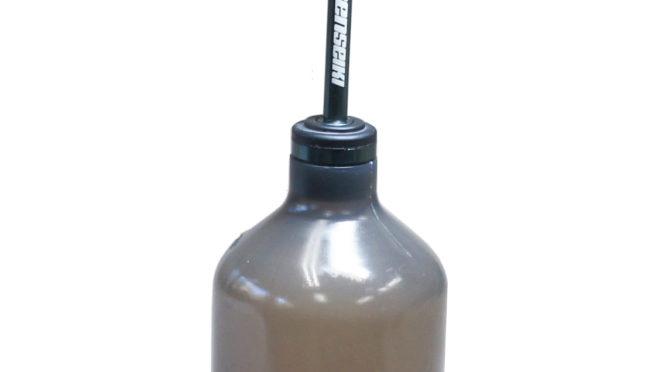 Neue Tankflasche von Mugen Seiki