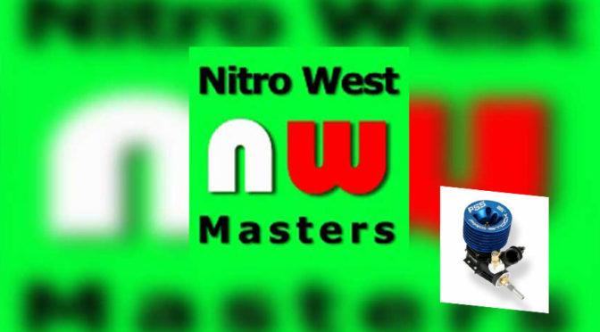 VG10S-Motoren im Nitro-West-Masters