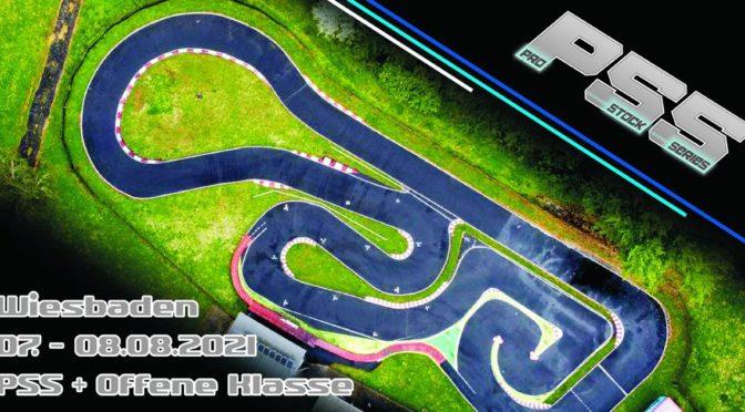 Die Pro Stock Series 2021 plant das erste Rennen in Wiesbaden