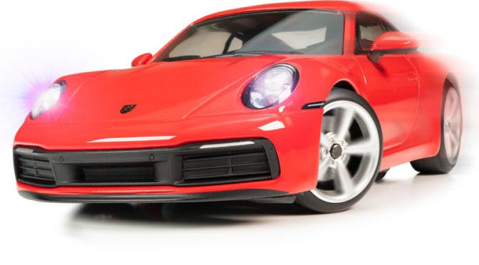 Neu bei Sturmkind – PORSCHE 911 CARRERA (992)