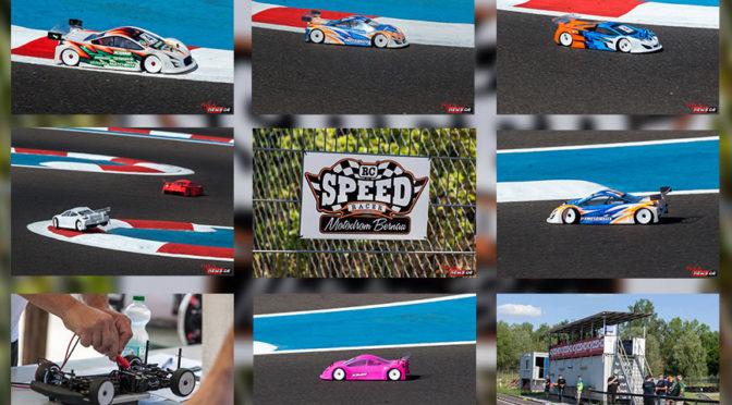 Bilder vom DM WarmUp EGTW und F1 beim RC-Speedracer