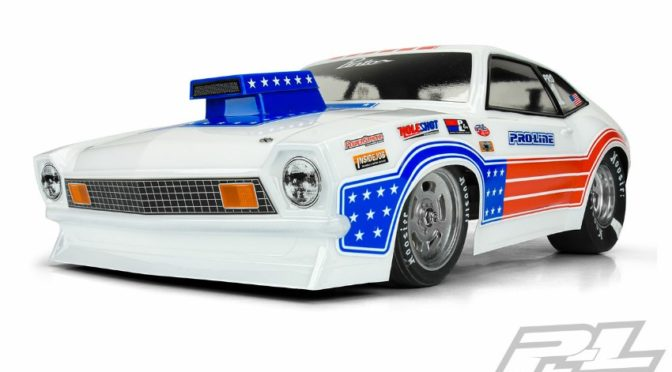 1972 Ford Pinto von Pro-Line Racing