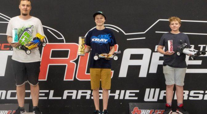 XRS Polen R2 – Die Gewinner