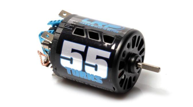 LRP Brushed-Motor-Serie für 2021