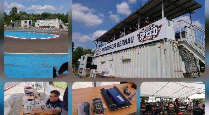 Deutsche Meisterschaft EGTW und F1 beim RC-Speedracer – Los geht es