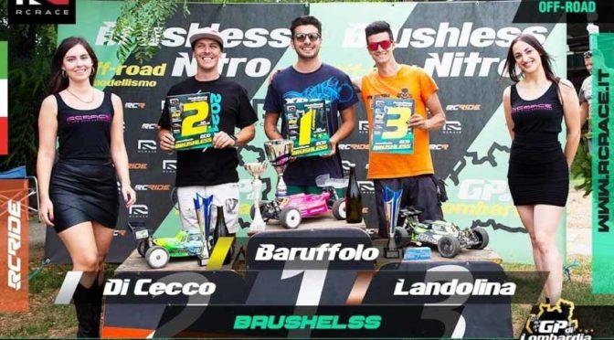 Baruffolo gewinnt GP Di Lombardia in Italien