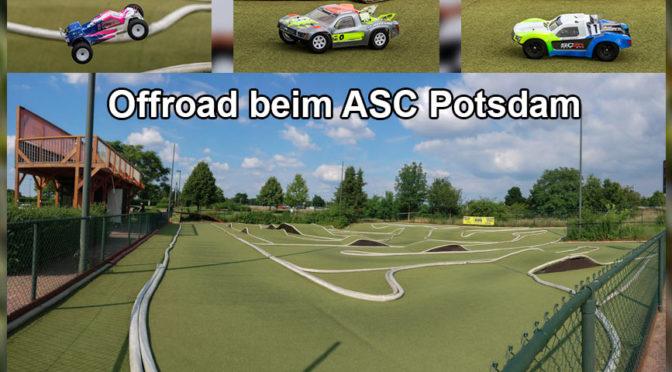 Ergebnisse und Bilder vom SK-Lauf und Toucan-Cup beim ASC-Potsdam