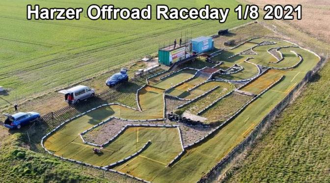 Harzer Offroad Raceday 1/8 2021 beim RC-Cars Wernigerode