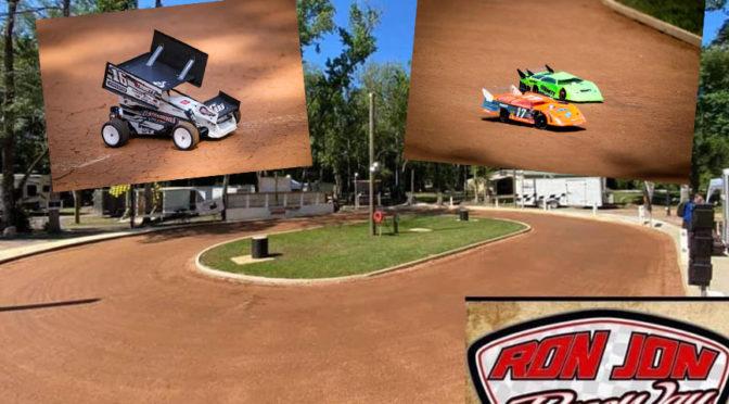 Oval Racing in Amerika – 2nd Annual Wild West Shootout auf dem Ron Jon Raceway