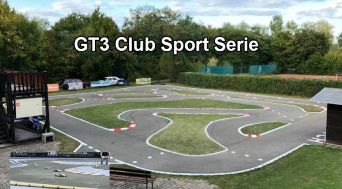 2.Lauf GT3 Club Sport Serie beim TC Heuchelheim