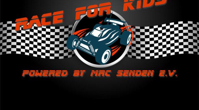 RACE FOR KIDS beim MRC Senden e.V.