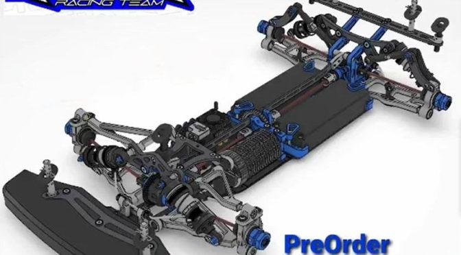 First Look – Raptor Racing Team präsentierte zwei GT8