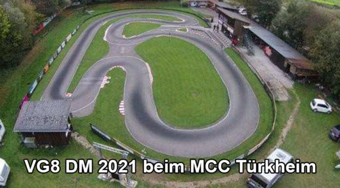 VG8 DM 2021 in Türkheim – Es kann genannt werden