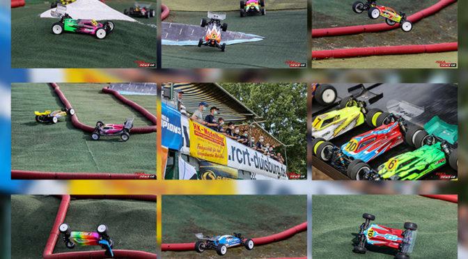 Bildergalerie 2 von der Deutschen Meisterschaft ORE4WD + TR2 beim RCRT Duisburg
