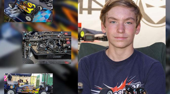 Chassisfokus Schumacher Cat L1 Evo – Mick Burbach