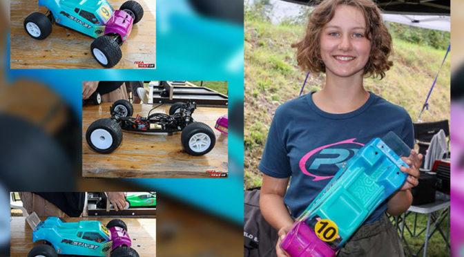 Chassisfokus PR Racing ST1 V3T – Josy Klein