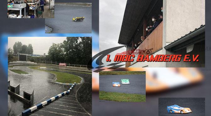 Offene Deutsche Meisterschaft PRO10 + EG8e beim 1.MBC Bamberg