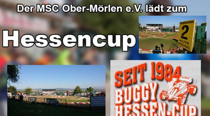 Vierter Lauf zum Hessencup 2021 beim MSC Ober-Mörlen