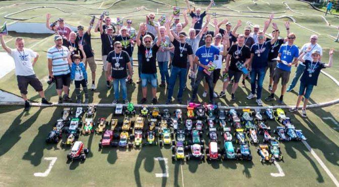 Das Race of Legends 2021 beim AMC-Langenfeld ist beendet