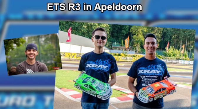 ETS R3 Season #14 – Coehlo und Hagberg dabei – Phil moderiert