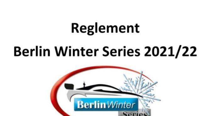 Berlin-Winter-Series – Das Reglement