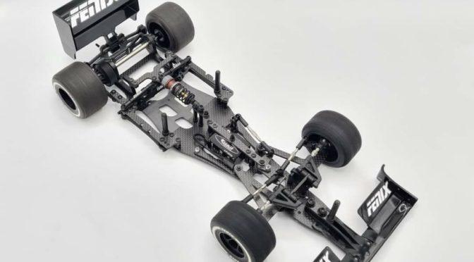 Mistral 3.3 von Fenix-Racing