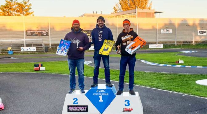 RC Lemans – Das letzte Rennen 2021 in Velp