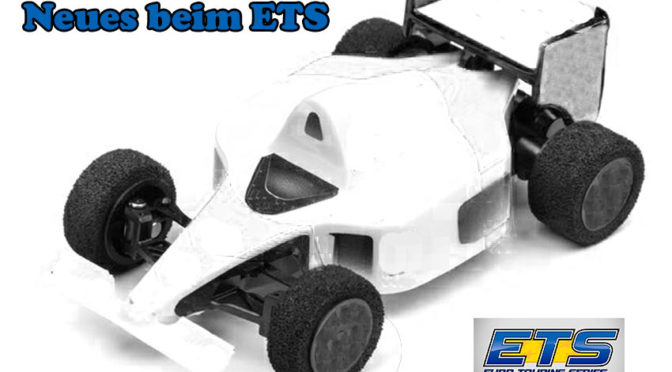 Reifenwechsel in der Scorpion Formula Klasse beim ETS