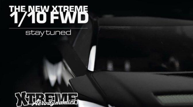 Xtreme Aerodynamics kündigt eine FWD Karosserie an