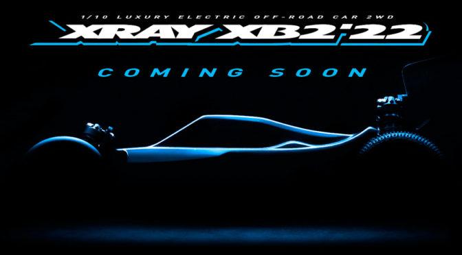 XB2'22 is Coming Soon